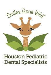 Houston Pediatric Dental Specialists Logo