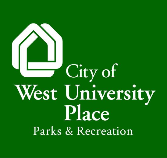 City of West University Place Parks and Recreation Logo
