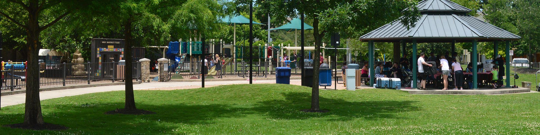 Recreation Center | West University Place, TX - Official Website