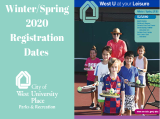 Winter_Spring 2020 Registration