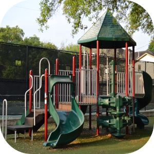 2-5yr Play Structure